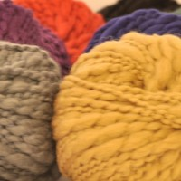 Bulky Yarn Packs