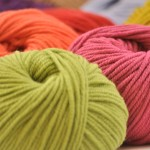 Bessie May LUSH Yarns