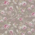 Smitsy Heritage Flower Throw - Framing Fabric