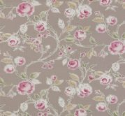 Smitsy Heritage Flower Throw - Framing Fabric