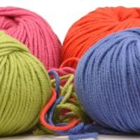 Aran Yarn Packs