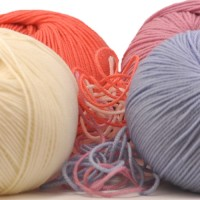 4 Ply Yarn Packs